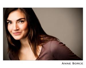 Anne Sorce